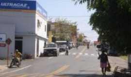 Catunda - Avenida 07 de Setembro em 2011, Por Marlon Butterfly