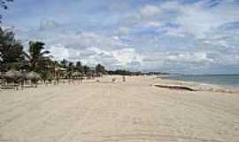 Caucaia - Caucaia-CE-Praia do Cumbuco-Foto:Zemakila