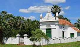 Caucaia - Igreja em Caucaia-Foto:ITAMAR NEIVA