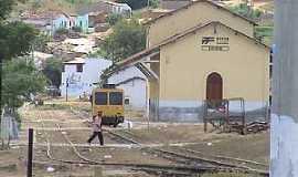 Cedro - Cedro-CE-Estação Ferroviária-Foto:Gilson_Martins