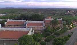 Cedro - Cedro-CE-Instituto Federal de Ensino Tecnológico-Foto:Gilson_Martins