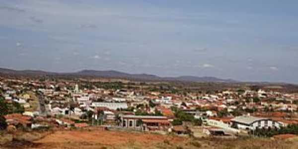 Imagens da cidade de Cedro - CE