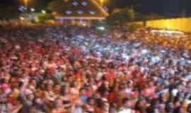 Chorozinho - FESTA DE NATAL EM CHOROZINHO 2011, Por DEMIR ALVES