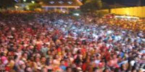 FESTA DE NATAL EM CHOROZINHO 2011, Por DEMIR ALVES