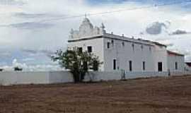 Cococi - Igreja de N.Sra.da Conceição em Cococi-Foto:Thiago dos Passos