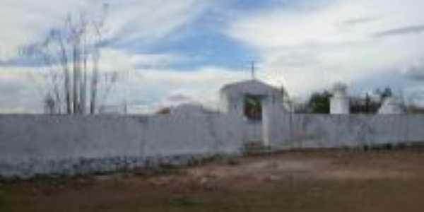 Cemiterio de Cococi-CE, Por Thiago dos Passos