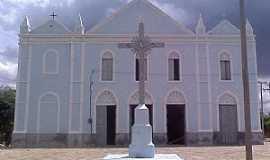 Coité - Coité-CE-Igreja de São José-Foto:Vanderto