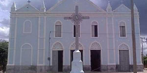 Coité-CE-Igreja de São José-Foto:Vanderto