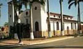 Plácido de Castro - Igreja Católica-Foto:www.cnm.org.br