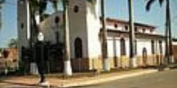 Igreja Católica-Foto:www.cnm.org.br