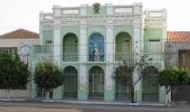 Crate�s - Palacio do Bispo, Por Silvio Lopes
