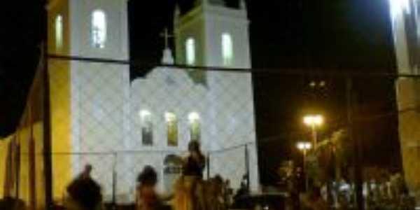 Praça da Matriz -  Por Francisco Freire