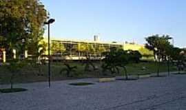 Crato - Crato-CE-Biblioteca Municipal-Foto:professor_pepe