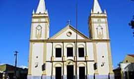 Crato - Crato-CE-Igreja da S�-Foto:Francisco Edson Mend�