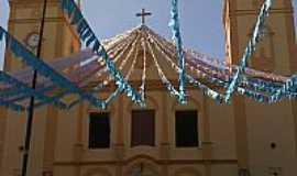 Crato - Crato-CE-Igreja da Sé-Foto:Jupira Souza