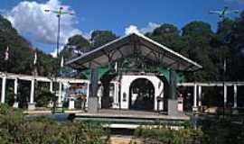 Crato - Crato-CE-Praça da Sé-Foto:Jupira Souza