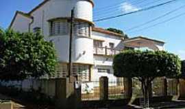 Crato - Crato-CE-Sede da Fundetec-Foto:Francisco Edson Mend�