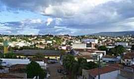 Crato - Crato-CE-Vista parcial da cidade-Foto:professor_pepe