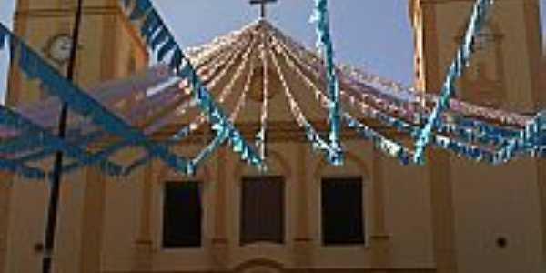Crato-CE-Igreja da Sé-Foto:Jupira Souza