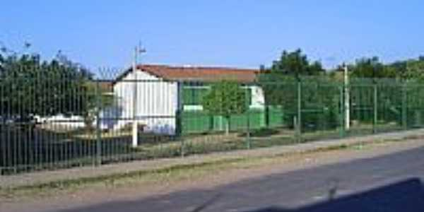 Crato-CE-Liceu Diocesano-Foto:professor_pepe