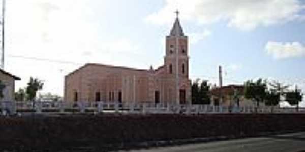 Igreja-Foto:Zemakila