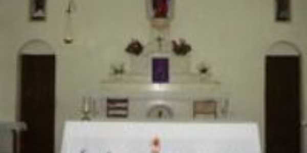 igreja de cristas , Por elvis