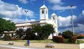 Croatá - Igreja Matriz  foto por lenompb
