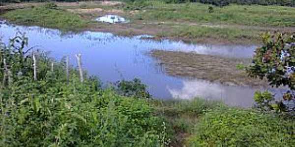 Cruxati-CE-Rio Cruxati-Foto:betaniacruxati.