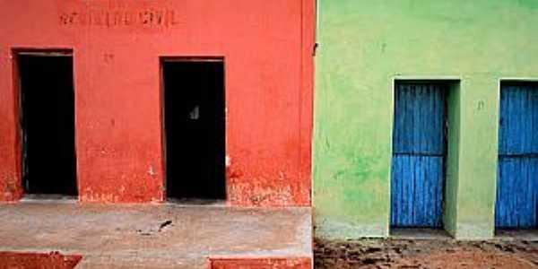 Cruzeirinho-CE-Casario antigo-Foto:fabriciomoreira.