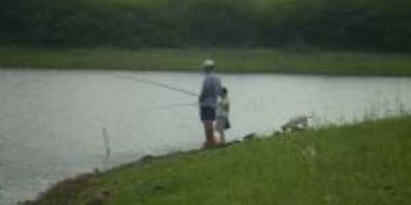 pescaria nas cuncas, Por joao marcos amaro