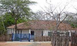 Daniel de Queirós - Daniel de Queiroz-CE-Casa em que viveu Raquel de Queiroz-Foto:Wikipédia
