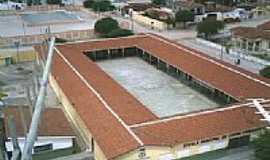 Ouro Branco - Escola Municipal em Ouro Branco-Foto:Gilberto Carvalho Ju…