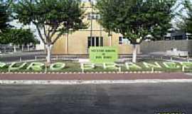 Ouro Branco - Prefeitura Municipal de Ouro Branco-Foto:Sergio Falcetti