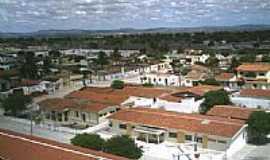 Ouro Branco - Vista da cidade de Ouro Branco-Foto:nininhomax