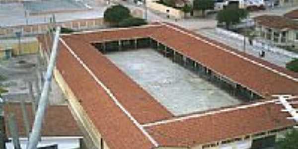 Escola Municipal em Ouro Branco-Foto:Gilberto Carvalho Ju…
