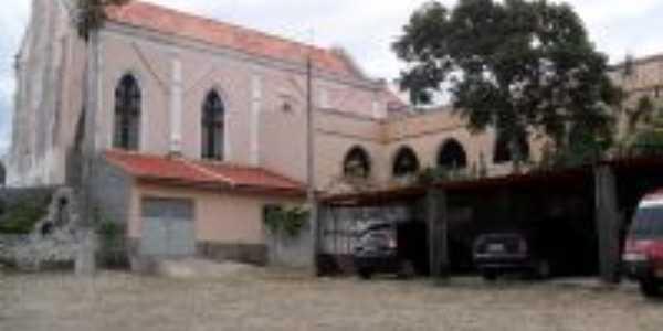 Igreja e casa de repouso São José  - Por Erandir lopes