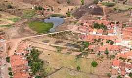 Dom Quintino - Dom Quintino-CE-Vista aérea-Foto:Ebanir AM