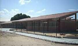 Dourados - Escola rural-Foto:Jairo SilaS