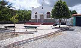 Dourados - Igreja-Foto: Jairo SilaS