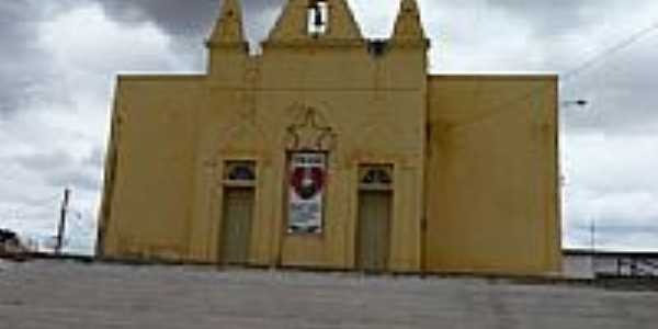 Igreja de Ema-Foto:klebes