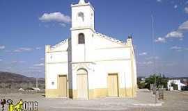 Ematuba - Ematuba-CE-Igreja Matriz-Foto:ONG HISTORIA VIVA