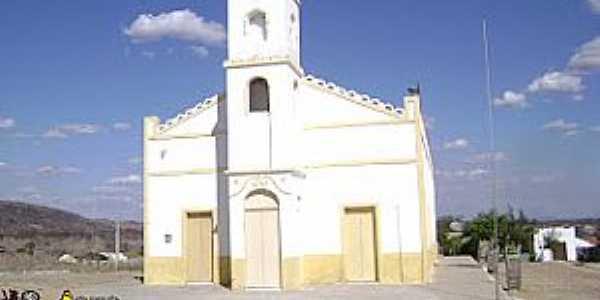 Ematuba-CE-Igreja Matriz-Foto:ONG HISTORIA VIVA