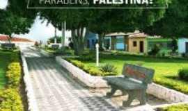 Palestina - 52 ANOS DE PALESTINA, Por SANDOVAL DE FARIAS