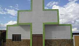 Palestina - Palestina-AL-Igreja Coração de Jesus-Foto:Sergio Falcetti