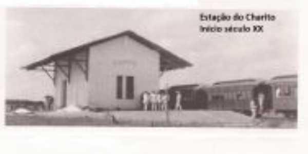 Estação do Charito, Por Genilson Paiva