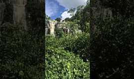 Engenho Velho - Engenho Velho-CE-Cachoeira no Distrito-Foto:RUBÃO DO TRIGO