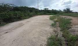 Espacinha - Espacinha-CE-Estrada para o Recanto-Foto:Narcelio A