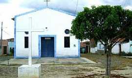 Espacinha - Espacinha-CE-Igreja de Santa Luzia-Foto:Antonio Jo
