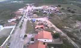 Espacinha - Espacinha-CE-Vista aérea-Foto: Ismael Mello