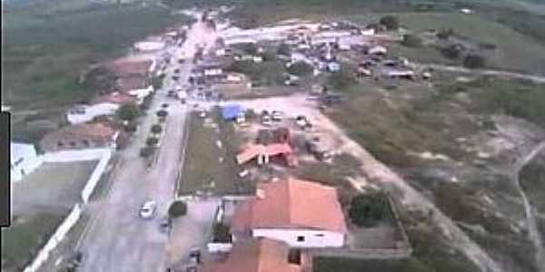Espacinha-CE-Vista aérea-Foto: Ismael Mello
